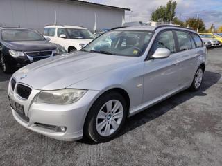 BMW Řada 3 318D 105kW, digiklima, NAVI kombi