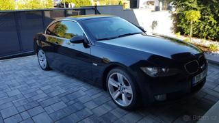 BMW Řada 3 325i cabrio M-SPORT PAKET kabriolet