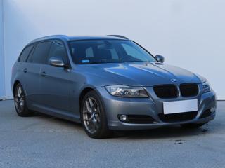 BMW Řada 3 318 i 105kW kombi benzin