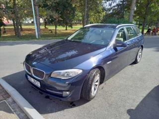 BMW Řada 5 530 3,0 D  manual 6st. kombi nafta