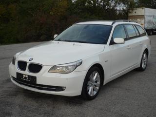 BMW Řada 5 520d 120kW,Navi,Edition kombi