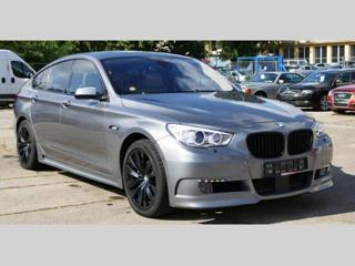 BMW Řada 5 535 GRAN TURISMO XDIVE GT kombi nafta
