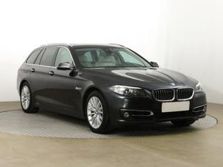 BMW Řada 5 535 d 230kW kombi nafta