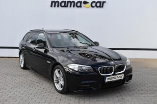 BMW Řada 5 530d xDrive M PAKET PANORAMA kombi