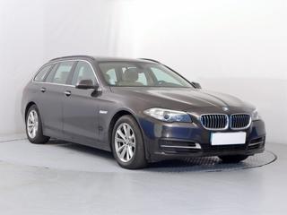 BMW Řada 5 520 d 120kW kombi nafta