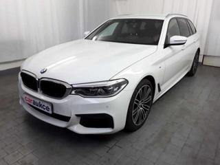 BMW Řada 5 530d xDrive kombi nafta