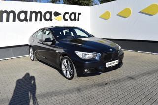 BMW Řada 5 535GT xDrive M PAKET ZÁRUKA liftback