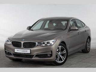 BMW Řada 3 2.0 d Turismo xDrive liftback nafta