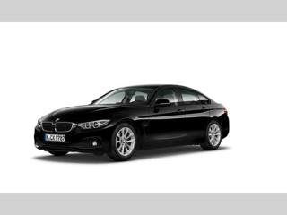 BMW Řada 4 420i xDrive Gran Coupé liftback benzin