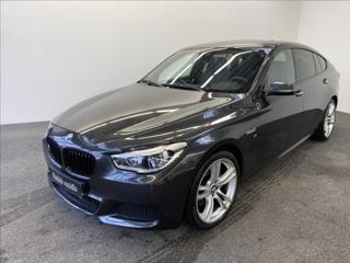 BMW Řada 5 3,0 530D GT liftback nafta