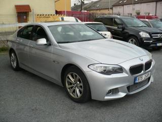 BMW Řada 5 2.0 d limuzína nafta