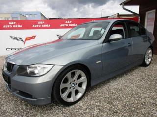 BMW Řada 3 2.0 i EL limuzína benzin