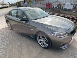BMW Řada 5 4.4 i xDrive limuzína benzin