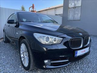 BMW Řada 5 3,0 535d GT,původ ČR,2.Maj kupé nafta
