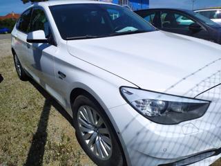 BMW Řada 5 530 d GT liftback