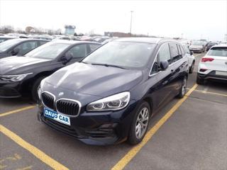 BMW Řada 2 1,5 216dA Gran Tourer Business MPV nafta