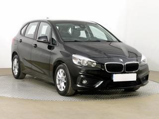 BMW Řada 2 218i Active Tourer 100kW MPV benzin