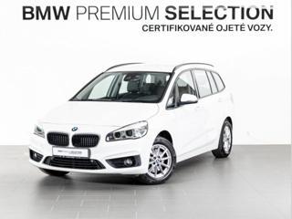 BMW Řada 2 1.5 i Tourer MPV benzin