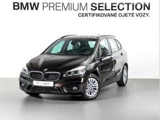 BMW Řada 2 2.0 d Tourer Active MPV nafta