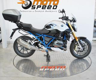 BMW nakedbike