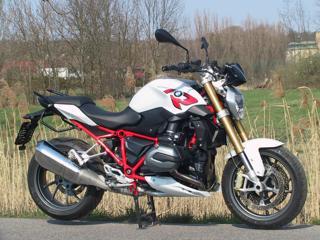 BMW nakedbike - 1