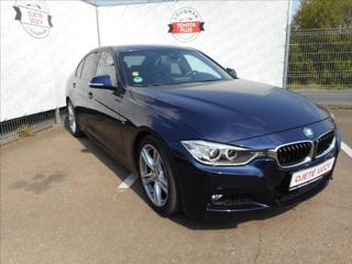 BMW Řada 3 3,0 ACTIVE HYBRID 3 sedan hybridní - benzin
