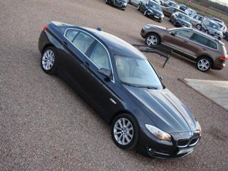 BMW Řada 5 523i Navigace sedan