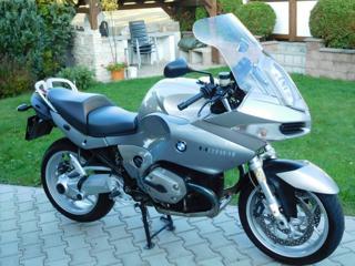 BMW - ABS silniční sportovní