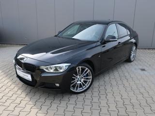 BMW Řada 3 330d xDrive M Sport sedan nafta