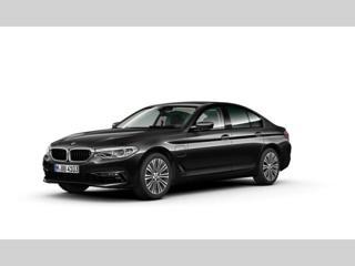 BMW Řada 5 530e xDrive Sedan Sport Line sedan