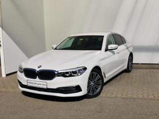 BMW Řada 5 540d xDrive Sedan sedan nafta