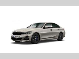 BMW Řada 3 330e Sedan sedan hybridní - benzin
