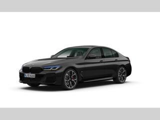 BMW Řada 5 540d xDrive Sedan Mpaket sedan nafta