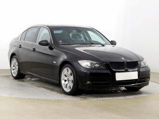 BMW Řada 3 330 xd 170kW sedan nafta
