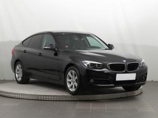 BMW Řada 3 318 d GT 110kW sedan nafta