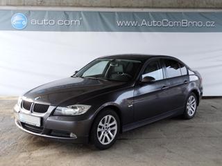 BMW Řada 3 320d 130kW AutoAc Alu sedan