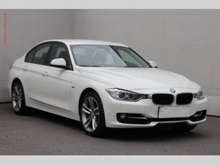 BMW Řada 3 2.0 i Sport AT sedan benzin