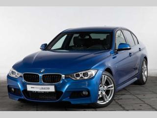 BMW Řada 3 2.0 d sedan nafta