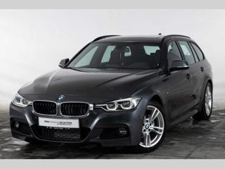 BMW Řada 3 2.0 d Touring xDrive SUV nafta
