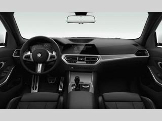 BMW Řada 3 3.0 d xDrive sedan nafta