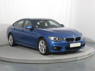 BMW Řada 4 435d xDrive 230kW sedan nafta