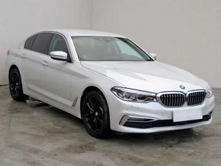 BMW Řada 5 530 d xDrive 195kW sedan nafta