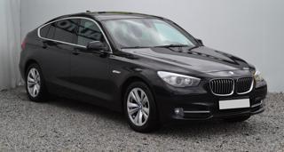 BMW Řada 5 530D GT,X-Drive,Serv.kn DPH sedan