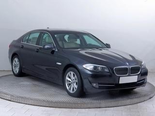 BMW Řada 5 528 i 180kW sedan benzin