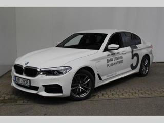 BMW Řada 5 2.0 xDrive sedan