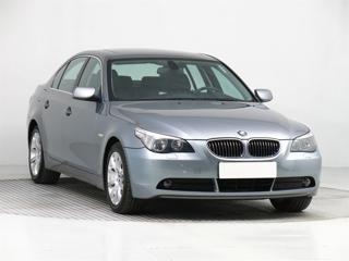 BMW Řada 5 523 i 130kW sedan benzin