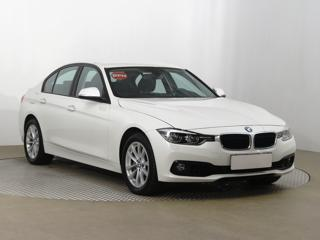 BMW Řada 3 340 i xDrive 240kW sedan benzin