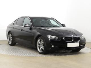 BMW Řada 3 330 d xDrive 190kW sedan nafta