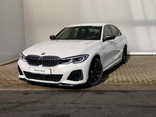 BMW Řada 3 3.0 i xDrive sedan benzin