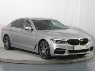 BMW Řada 5 540 d xDrive 235kW sedan nafta